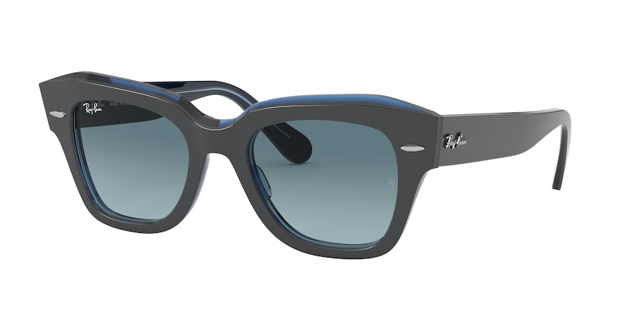 Ray Ban RB2186 12983M State Street