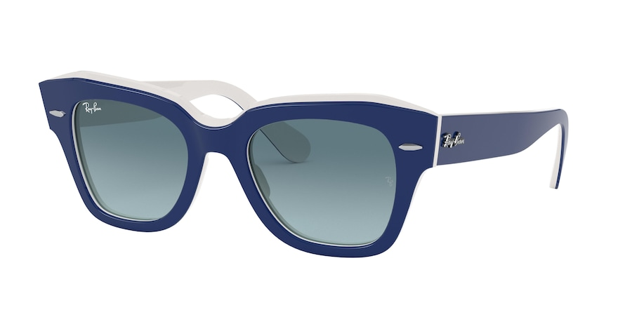 Ray Ban RB2186 12993M State Street