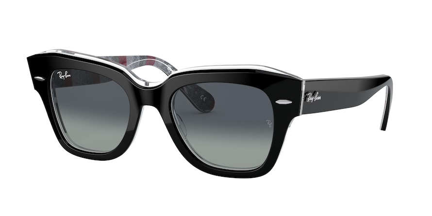 Ray Ban RB2186 13183A State Street