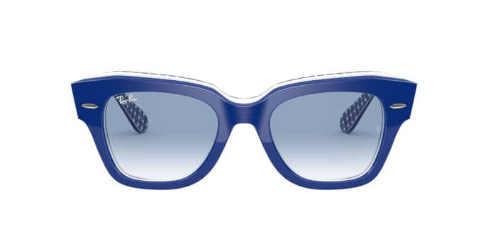 Ray Ban RB2186 13193F State Street