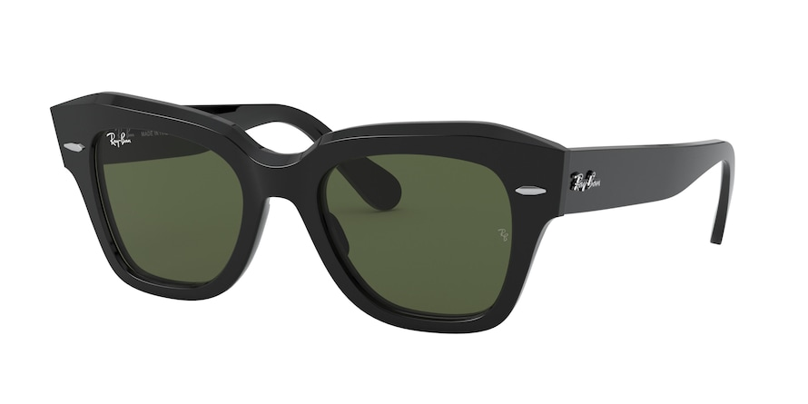 Ray Ban RB2186 901/31 State Street