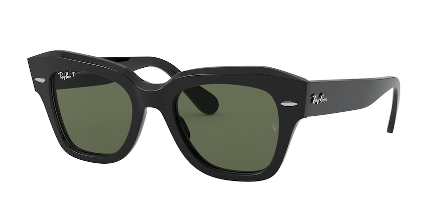 Ray Ban RB2186 901/58 State Street