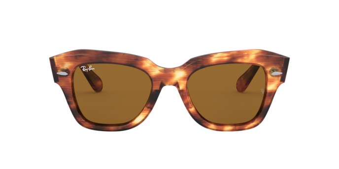Ray Ban RB2186 954/33 State Street