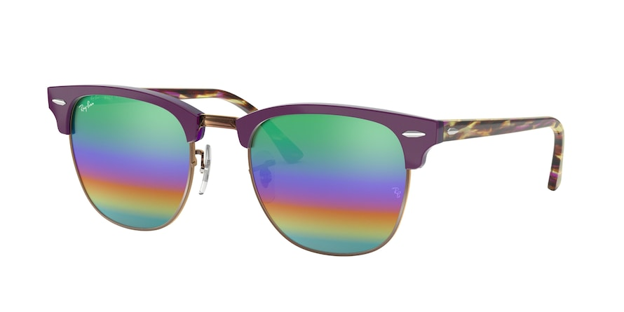 Ray Ban RB3016 1221C3 Clubmaster