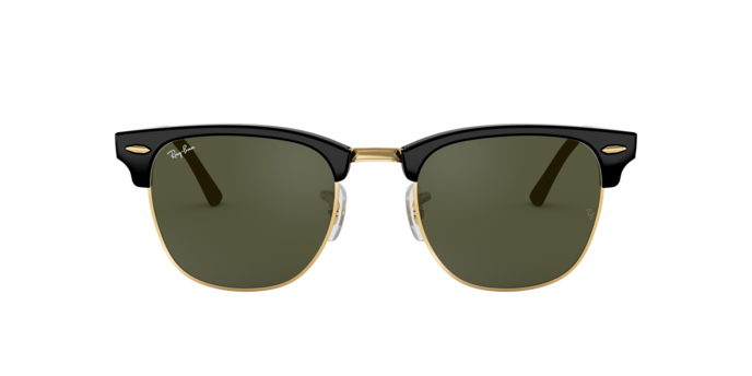 Ray Ban RB3016 W0365 Clubmaster