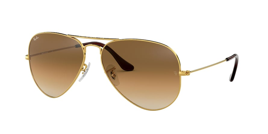 Ray Ban RB3025 001/51 Aviator Large Metal