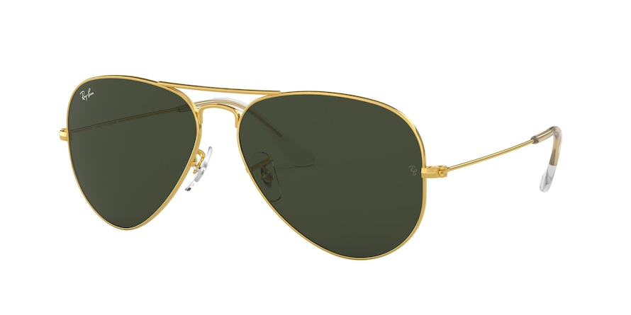 Ray Ban RB3025 001 Aviator Large Metal