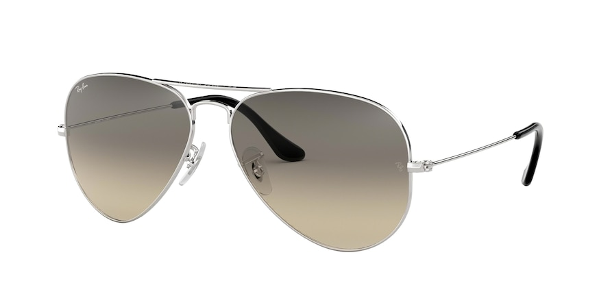 Ray Ban RB3025 003/32 Aviator Large Metal
