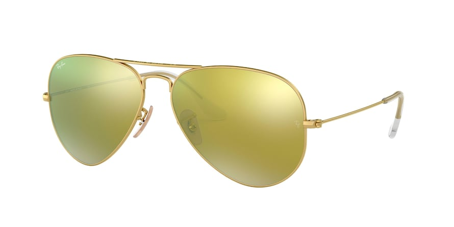 Ray Ban RB3025 112/93 Aviator Large Metal