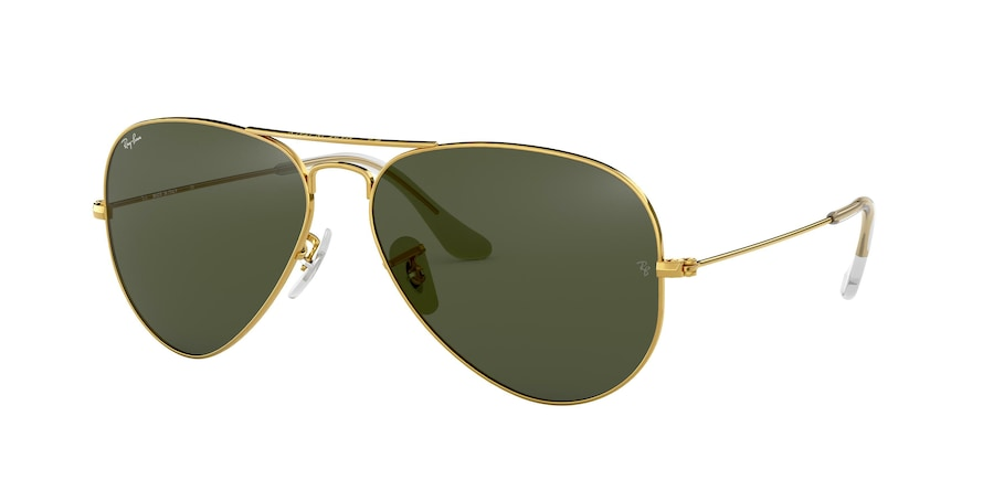 Ray Ban RB3025 L0205 Aviator Large Metal