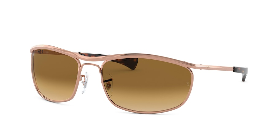 Ray Ban RB3119M 920251 Olympian I Deluxe