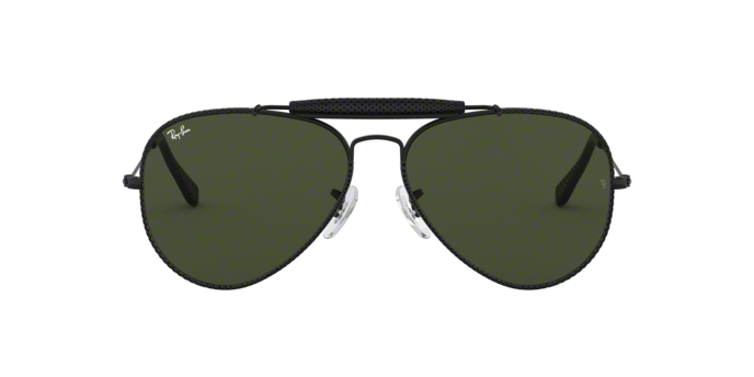 Ray Ban RB3422Q 9040 Aviator Craft