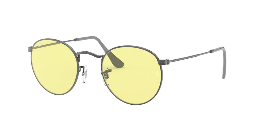Ray Ban RB3447 004/T4 Round Metal