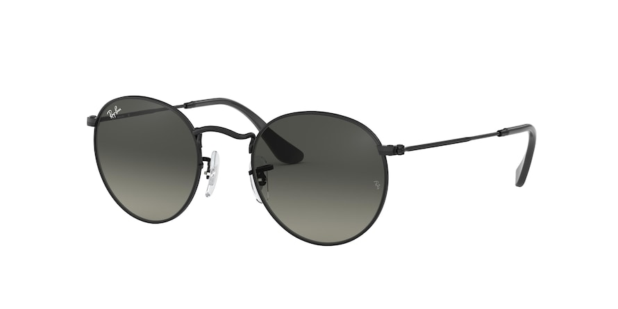 Ray Ban RB3447N 002/71 Round Metal