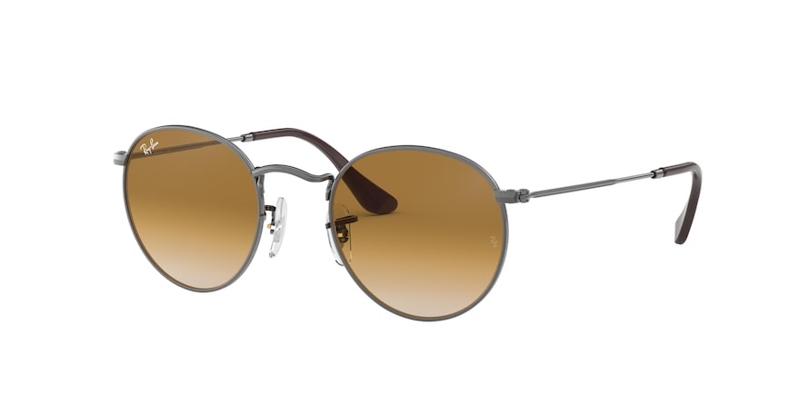 Ray Ban RB3447N 004/51 Round Metal