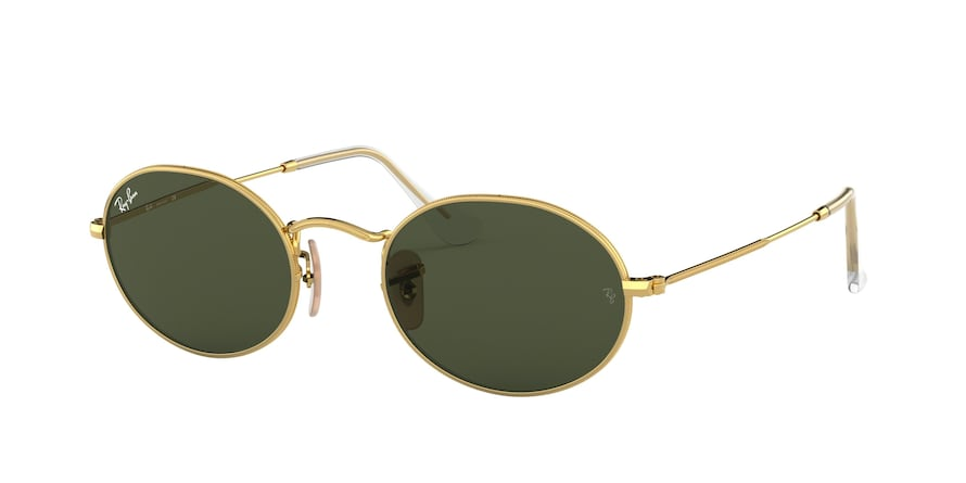 Ray Ban RB3547 001/31 Oval