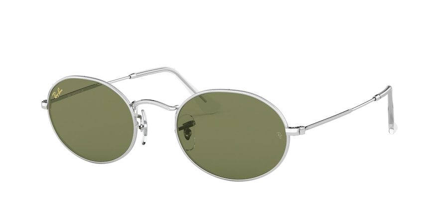Ray Ban RB3547 91984E Oval