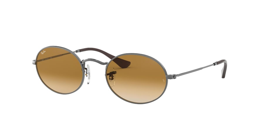 Ray Ban RB3547N 004/51 Oval