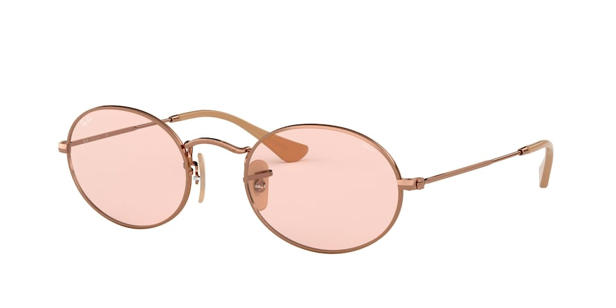 Ray Ban RB3547N 91310X Oval