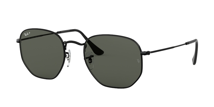 Ray Ban RB3548N 002/58 Hexagonal