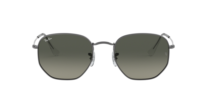 Ray Ban RB3548N 004/71 Hexagonal