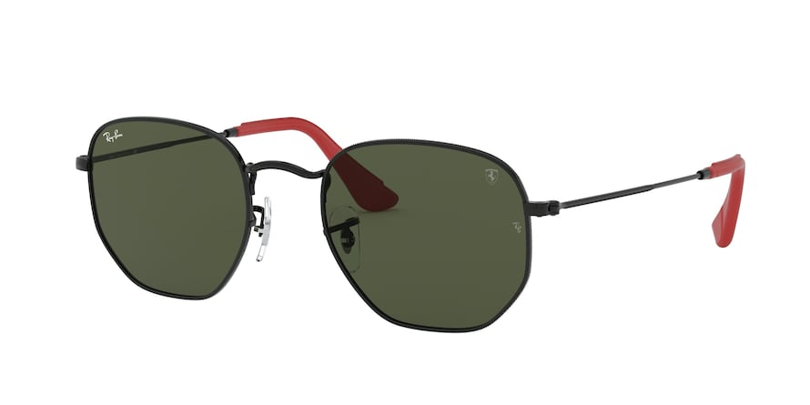 Ray Ban RB3548NM F00931 Ferrari