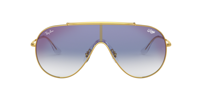 Ray Ban RB3597 001/X0 Wings