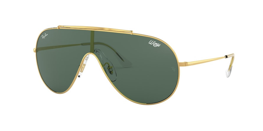 Ray Ban RB3597 905071 Wings