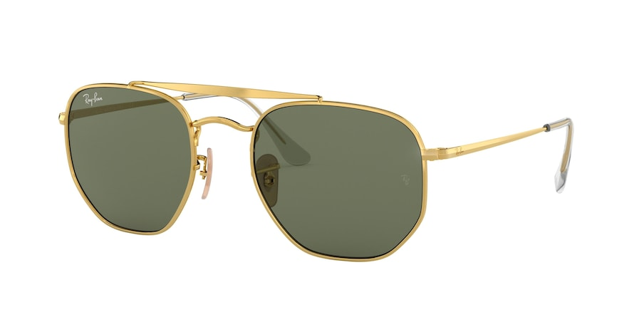 Ray Ban RB3648 001 The Marshal