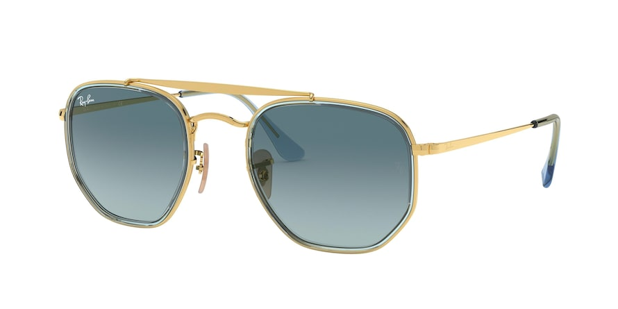 Ray Ban RB3648M 91233M The Marshal Ii
