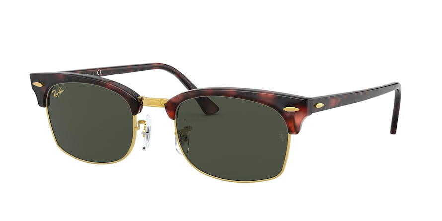 Ray Ban RB3916 130431 Clubmaster Square