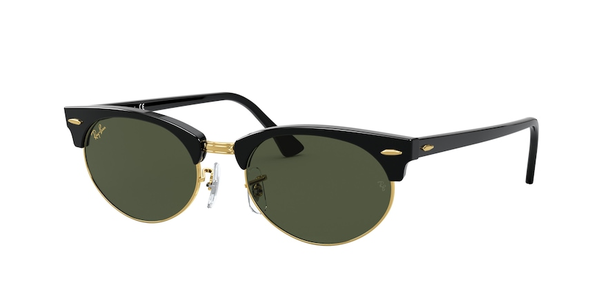 Ray Ban RB3946 130331 Clubmaster Oval