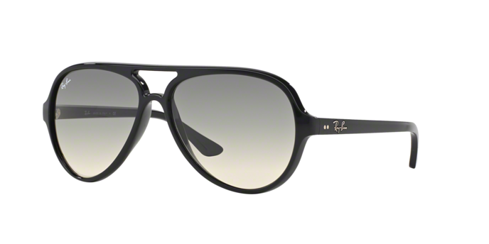 Ray Ban RB4125 601/32 Cats 5000