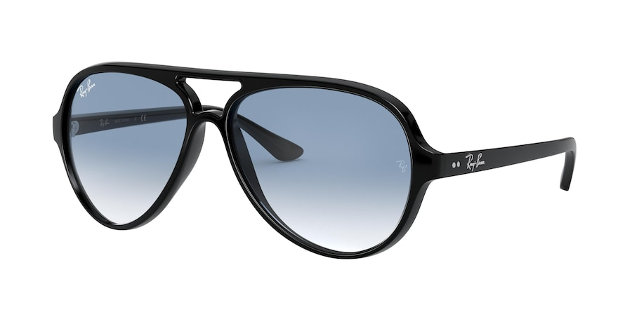 Ray Ban RB4125 601/3F Cats 5000