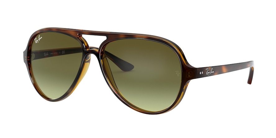 Ray Ban RB4125 710/A6 Cats 5000