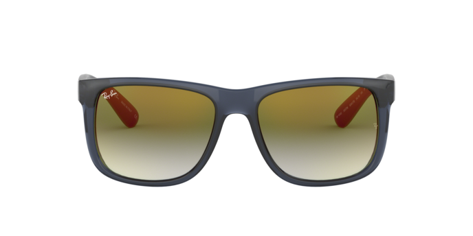 Ray Ban RB4165 6341T0 Justin