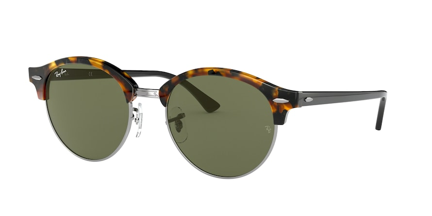Ray Ban RB4246 1157 Clubround