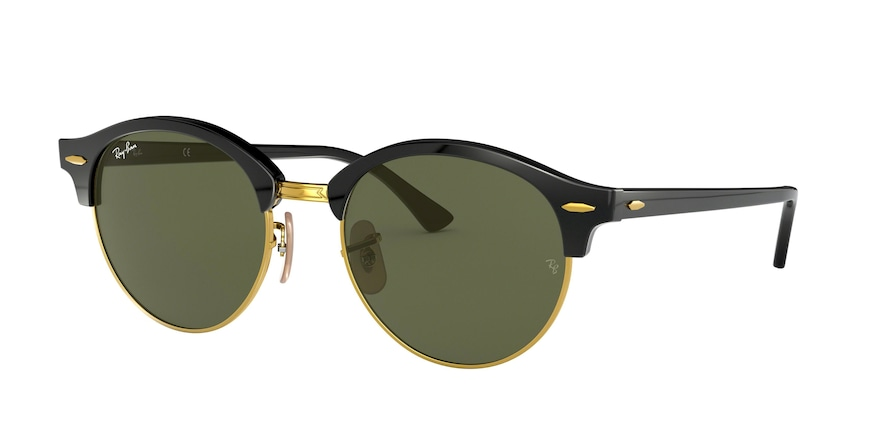 Ray Ban RB4246 901 Clubround