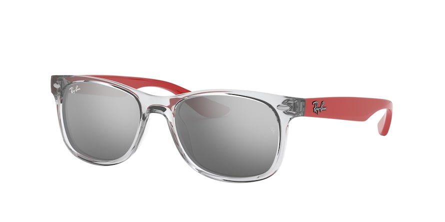Ray Ban Junior RJ9052S 70636G Junior New Wayfarer