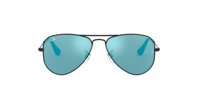 Ray Ban Junior RJ9506S 201/55 Junior Aviator
