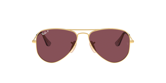 Ray Ban Junior RJ9506S 223/5Q Junior Aviator