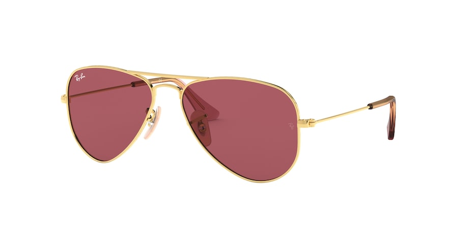 Ray Ban Junior RJ9506S 281/75 Junior Aviator