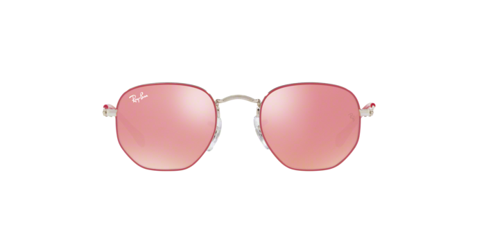 Ray Ban Junior RJ9541SN 263/E4 Junior Hexagonal