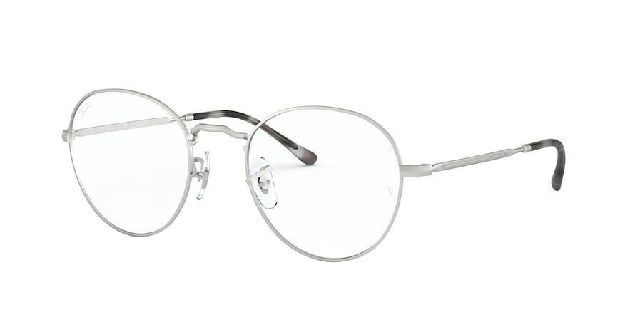 Ray Ban RX3582V 2538 Round Metal Ii