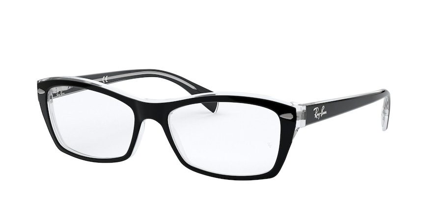 Ray Ban RX5255 2034 Null