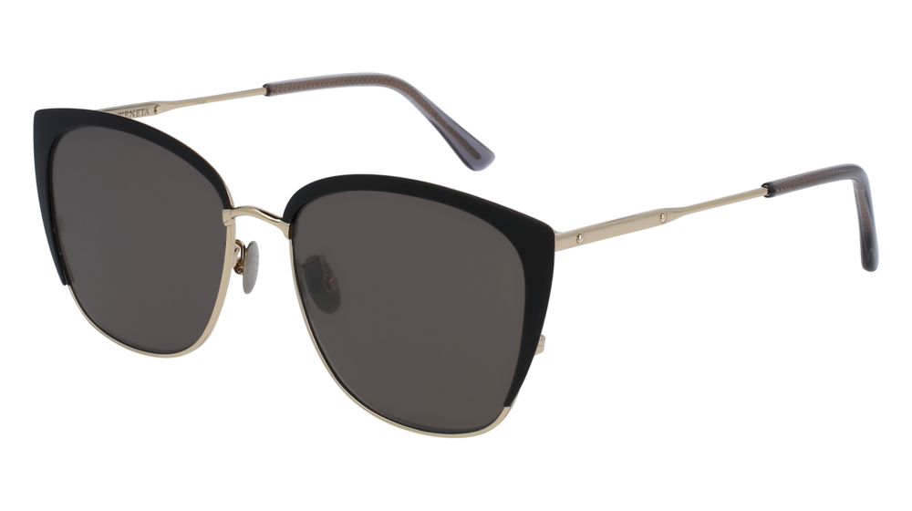 Bottega Veneta BV0089SK-001 Fashion Inspired