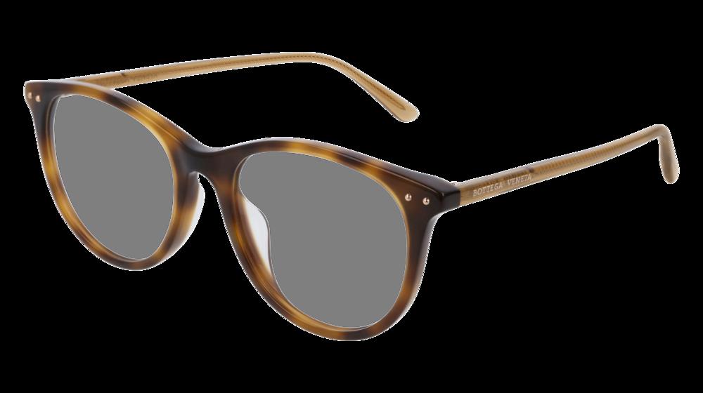 Bottega Veneta BV0215OA-002 Timeless Elegance
