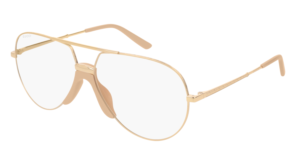 Gucci GG0432S-001 Fashion Inspired