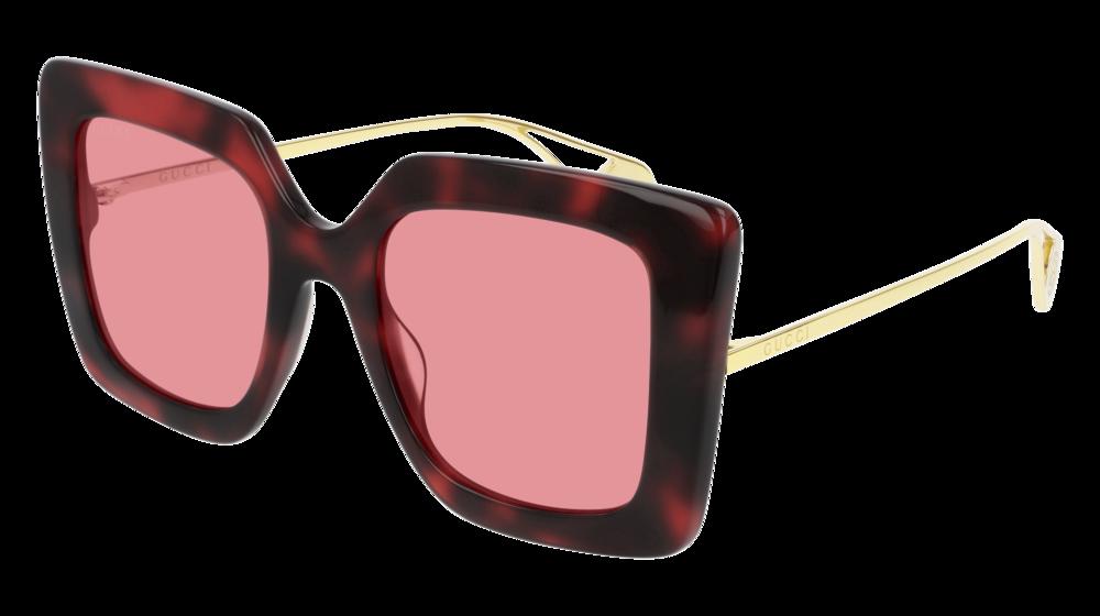Gucci GG0435S-005 Fashion Inspired