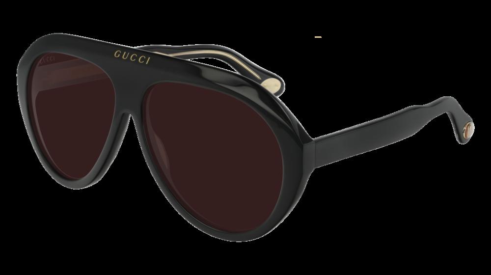 Gucci GG0479S-001 Seasonal Icon